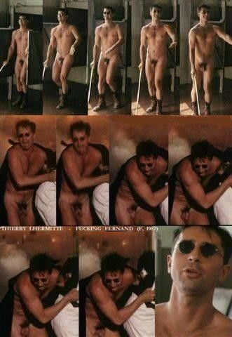 Pics Don stroud naked