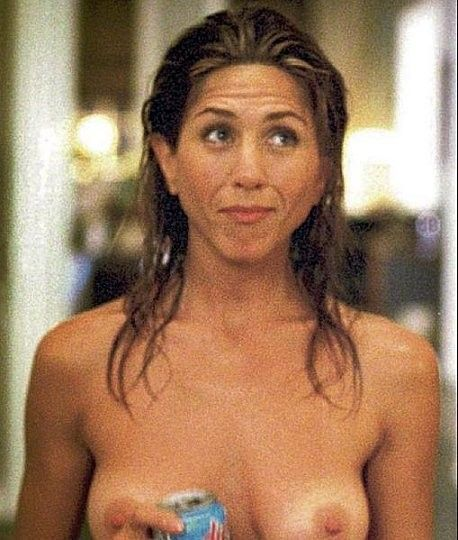 jennifer aniston nue