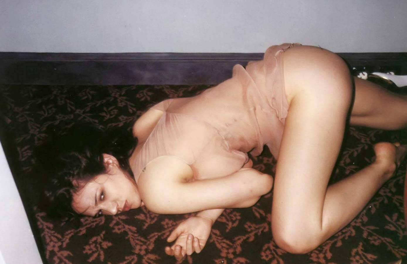 Asia Argento nue , hot et sexy - Italie - Actrice