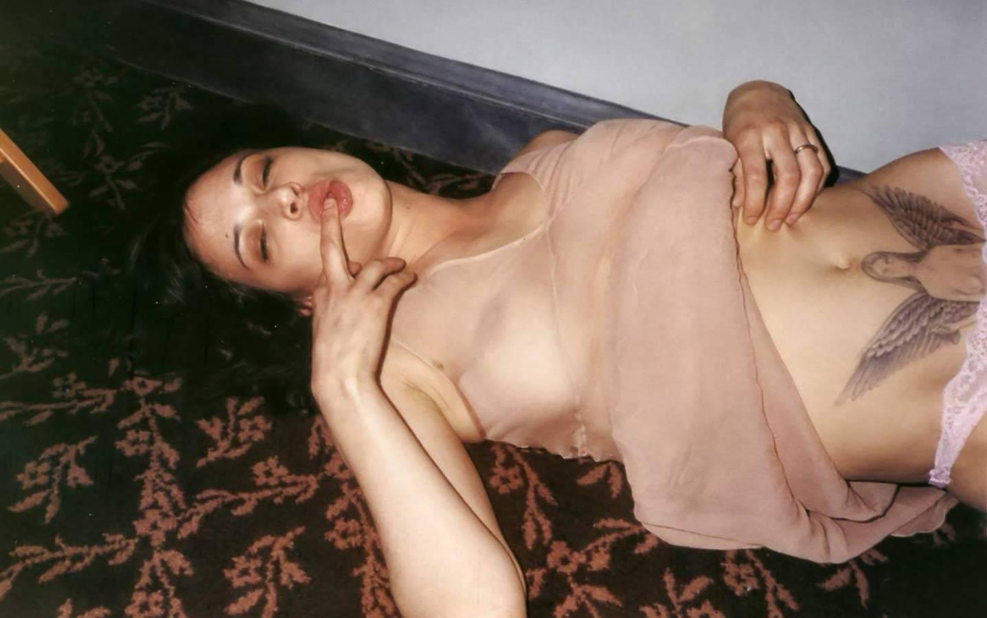 Photos nues gratuites asia argento