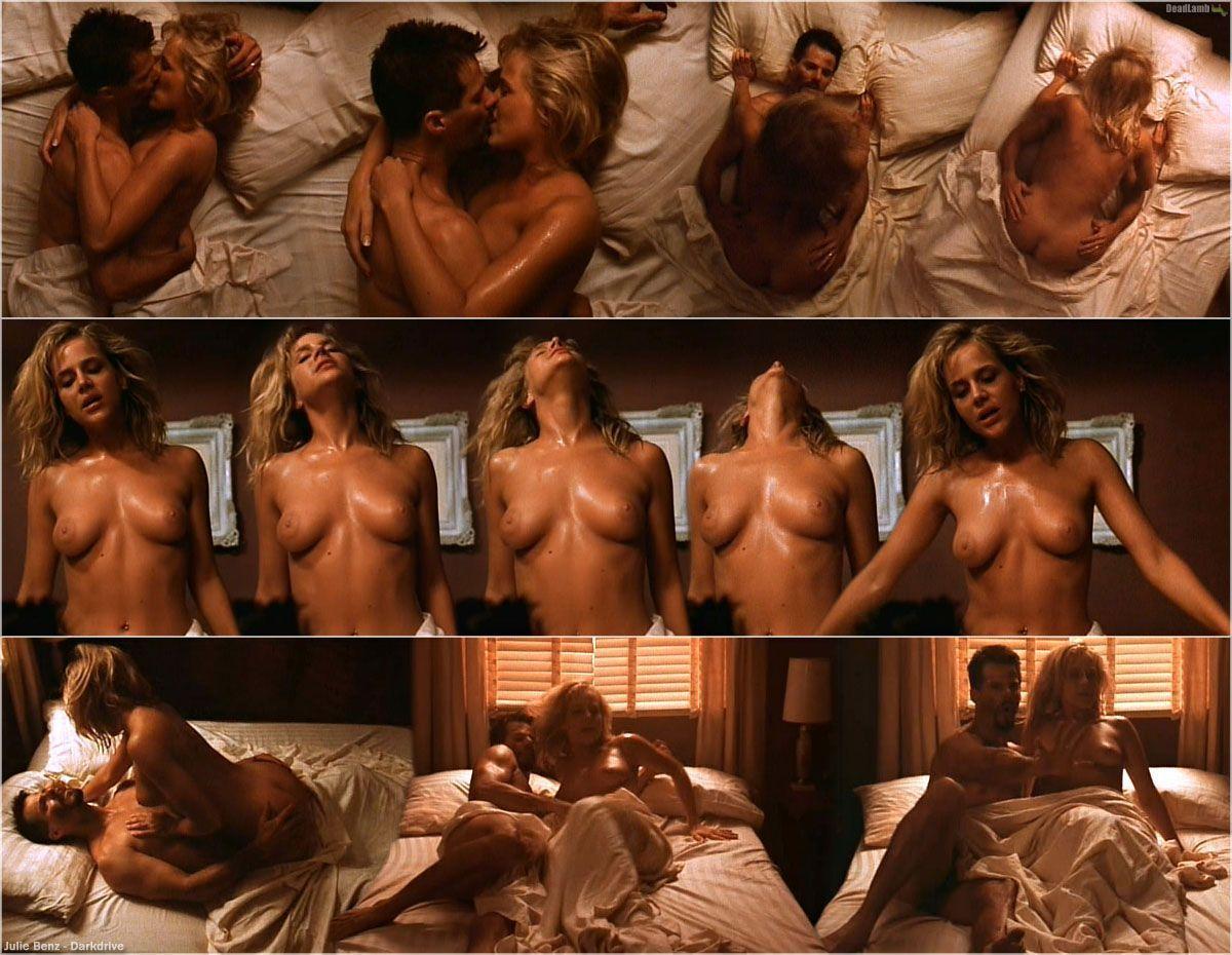 Эротическое фото джулия вот 13 фотография