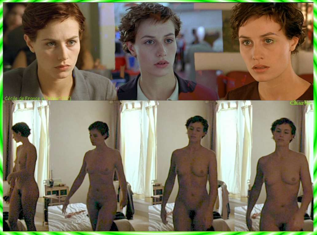 France Sex Scene 92