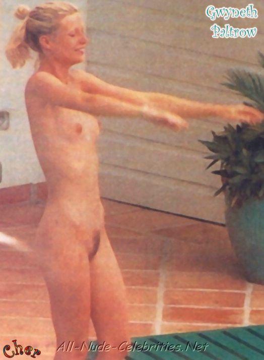 гвинет пэлтроу голая фото